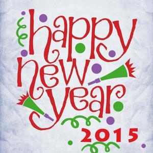 Happy New Year 2015 (Capodanno 2015)