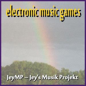 Electronic Music Games