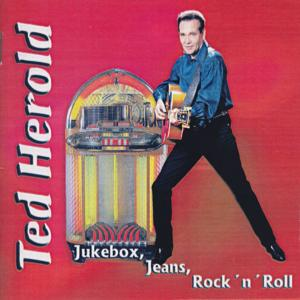 Jukebox, Jeans, Rock 'n' Roll