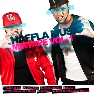 Haffla Music Mixtape Vol. 1