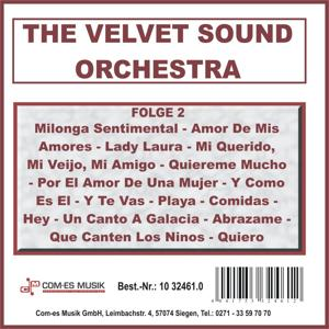 The Velvet Sound Orchestra, Folge 2