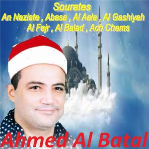 Sourates An Naziate, Abasa, Al Aala, Al Gashiyah, Al Fajr, Al Balad, Ach Chams (Quran)