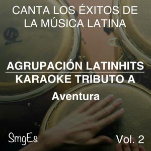 Instrumental Karaoke Series: Aventura, Vol. 2