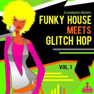 Funky House Meets Glitch Hop, Vol. 1