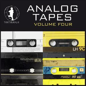 Analog Tapes 4 - Minimal Tech House Experience