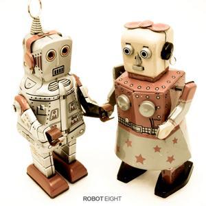 Robot - Eight