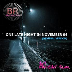 One Late Night in November 04