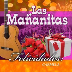 Felicidades Carmela