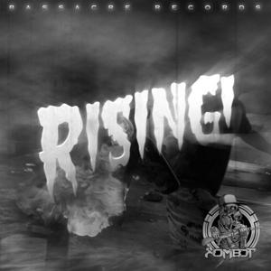 RISING!