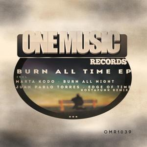 Burn All Time EP