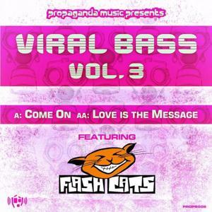 Viral Bass, Vol. 3