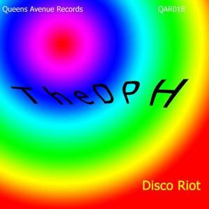 Disco Riots