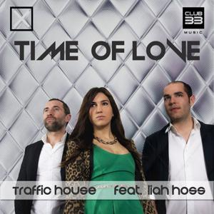 Time of Love (feat. Liah Hoss) (Radio Edit)