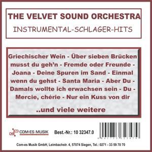 Instrumental-Schlager-Hits