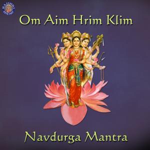 Om Aim Hrim Klim - Navdurga Mantra
