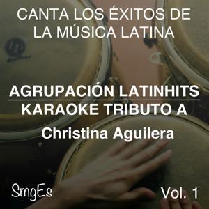 Instrumental Karaoke Series: Christina Aguilera, Vol. 1