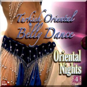 Oriental Nights, Vol. 4