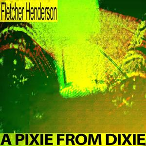 A Pixie from Dixie