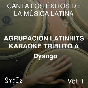 Instrumental Karaoke Series: Dyango, Vol. 1