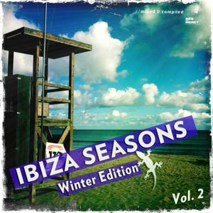 Ibiza Seasons - Winter Edition, Vol. 2 (Best of Balearic Deep Chilled House Tunes for Cold Winter Days)