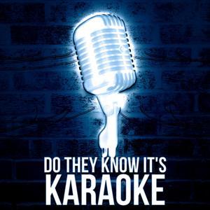 Do They Know It's Karaoke