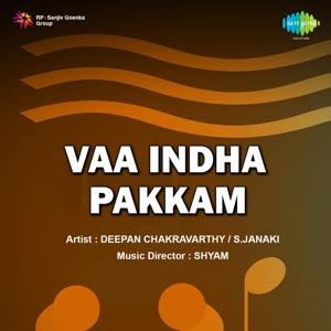 Vaa Indha Pakkam (Original Motion Picture Soundtrack)