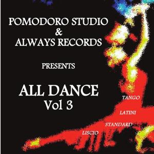 All Dance, Vol. 3 (Tango, latini, standard, liscio)