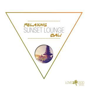 Relaxing Sunset Lounge - Bali