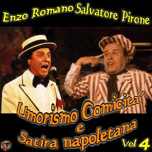 Umorismo comicità e satira napoletana, Vol. 4