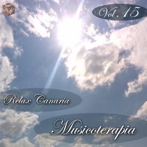Musicoterapia, Vol. 15 (Momento relax)