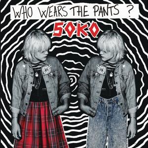 Who Wears The Pants??