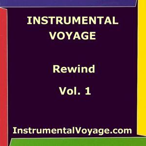 Instrumental Voyage Rewind Vol. 1