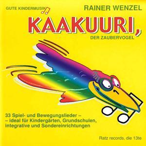 Kaakuuri, der Zaubervogel