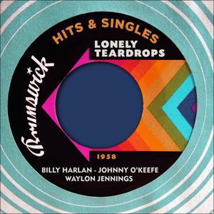Lonely Teardrops (Brunswick Records - Hits & Singles)