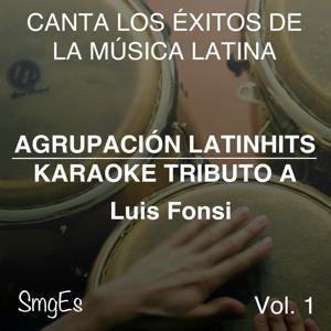Instrumental Karaoke Series: Luis Fonsi, Vol. 1