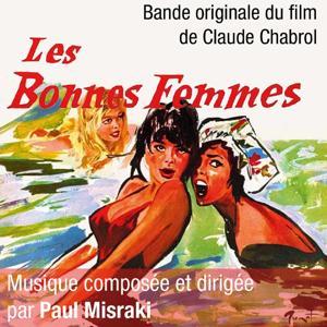 Les bonnes femmes (Bande originale du film de Claude Chabrol)