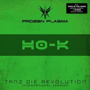 Tanz die Revolution (Internationale Version)