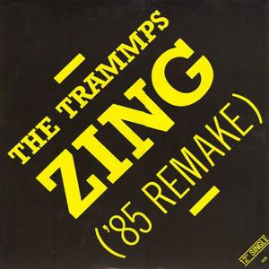 Zing Went the Strings of My Heart ('85 Remake)