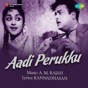 Aadi Perukku (Original Motion Picture Soundtrack)
