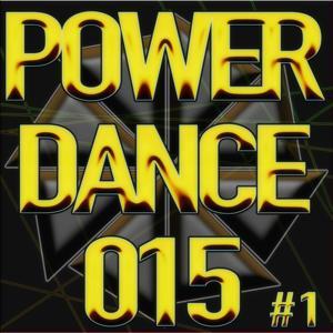 Power Dance 015, Vol. 1