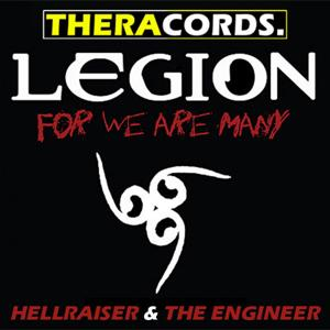 Legion 'for We Are Many'
