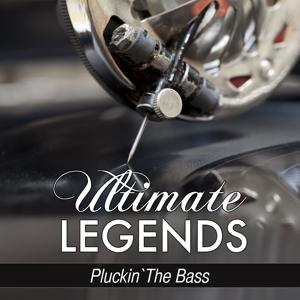 Pluckin' the Bass (Ultimate Legends Presents Cab Calloway and His Orchestra)