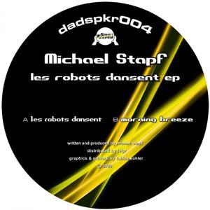 Les Robots Dansent EP