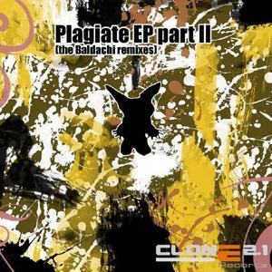 Plagiate EP, Pt. 2 (The Baldachi Remixes)