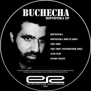 Hipnotika EP (Erse007)