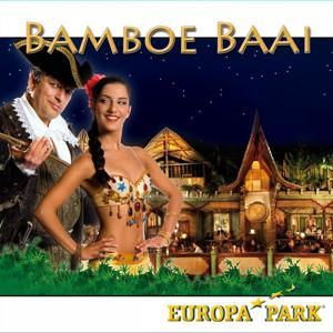 Bamboe Baai - The Beauty and Spirit of Indonesia - Im Europa Park