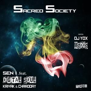 Sacred Society