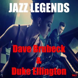 Jazz Legends, Vol. 1