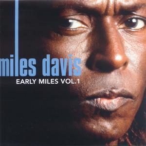 Miles Davis Vol. 1