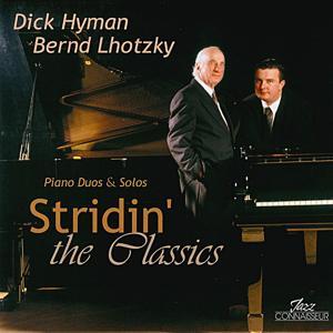 Stridin' the Classics (Piano Duos & Solos)